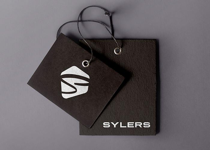 Diseño de logotipo para gafas de sol