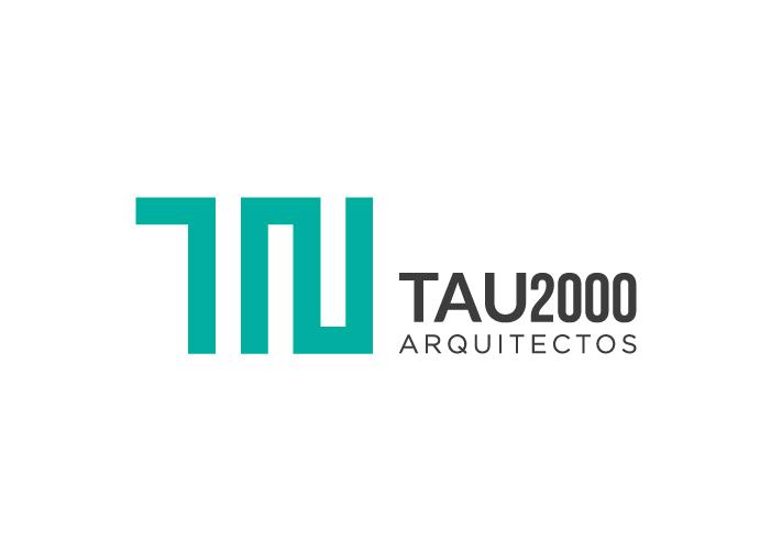 diseño logo top arquitectura