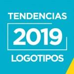Tendencias de diseño de logotipos online de 2019