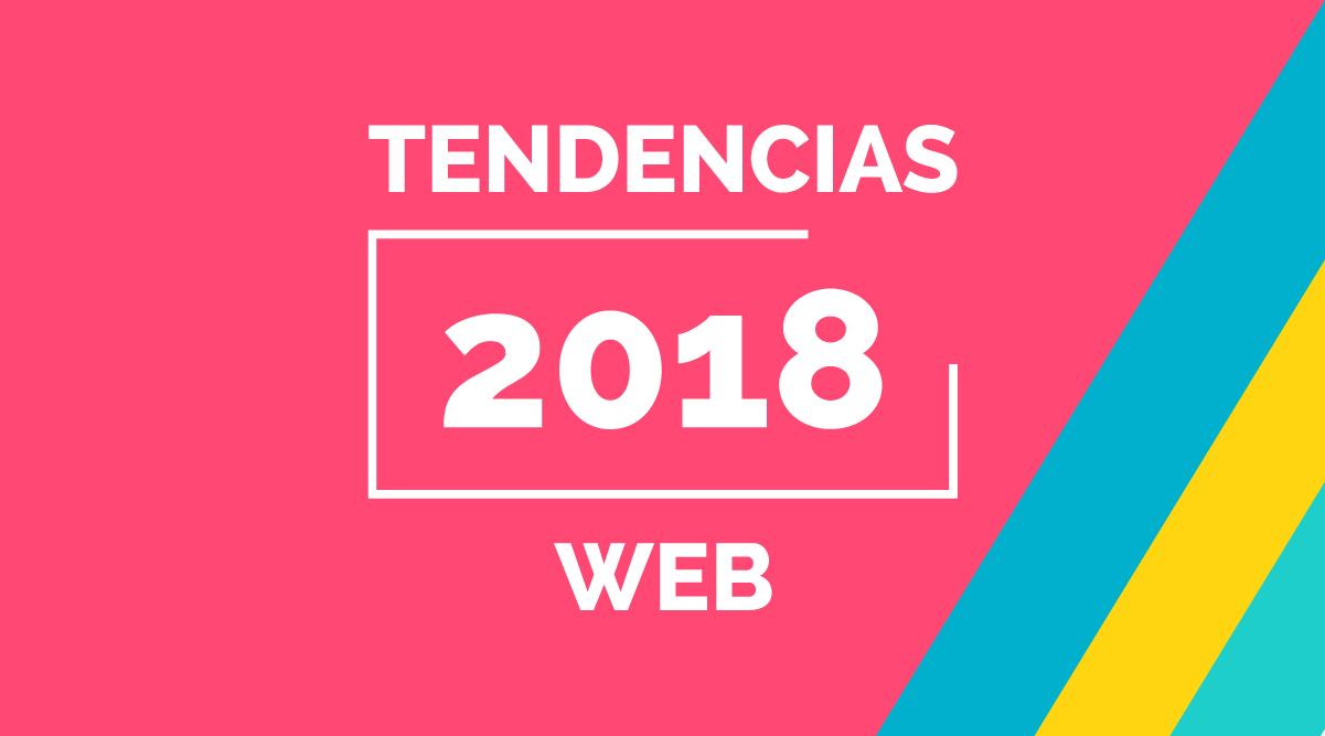 Las mejores ideas y ejemplos de diseño web en 2018