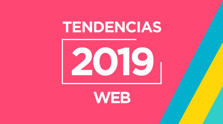 Las mejores ideas y ejemplos de diseño web en 2019