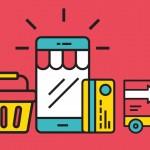 Portada de Cómo crear tu tienda online en internet