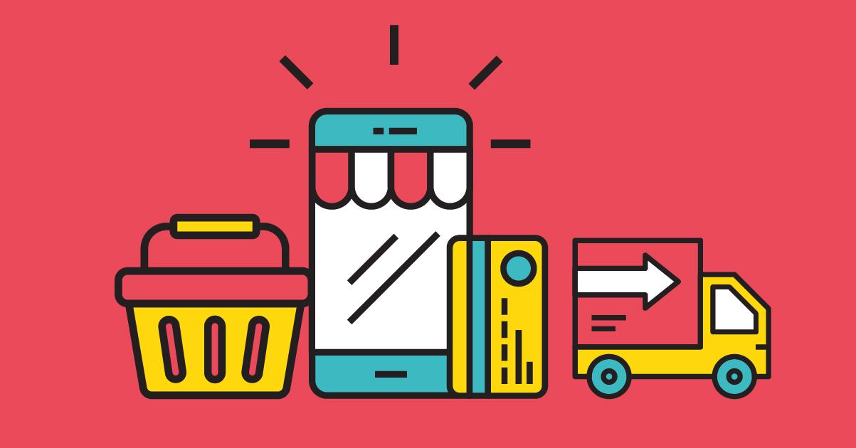 Cómo crear tu propio ecommerce