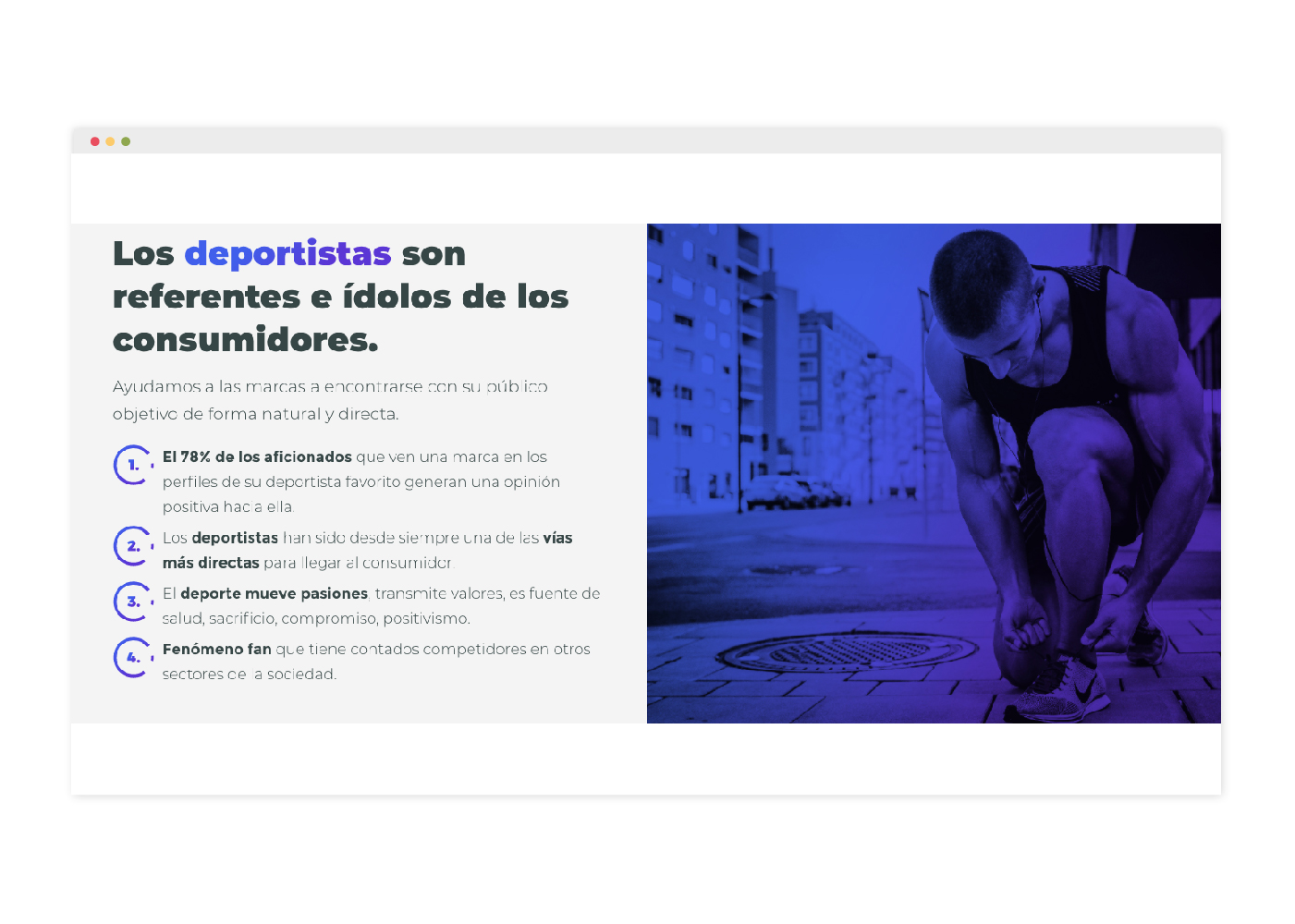 web-gestion-campañas-influencers