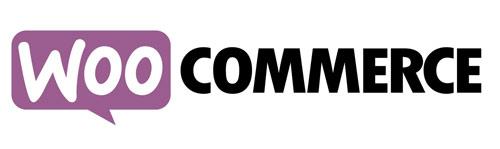 Logo de WooCommerce